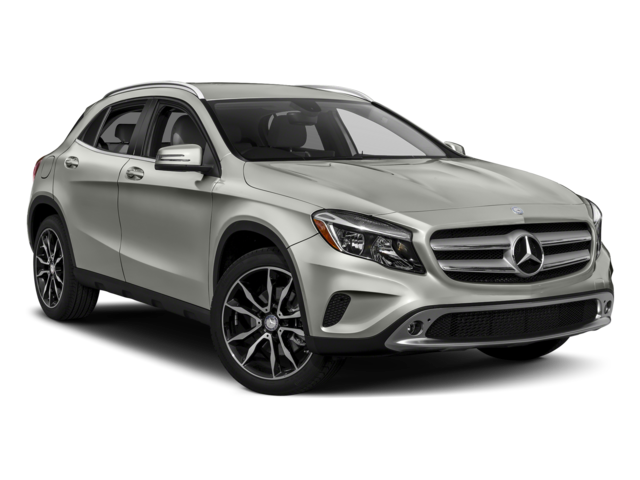 New 2017 mercedes benz gla gla250 4matic suv sport for 2017 mercedes benz gla250 suv